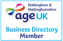 Age UK Business Directory Member