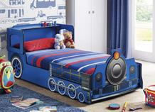 Tommy Train Bed Frame