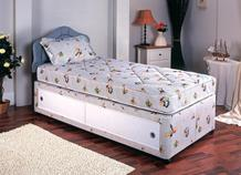Troy Childrens Divan Set