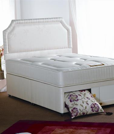 onyx bed
