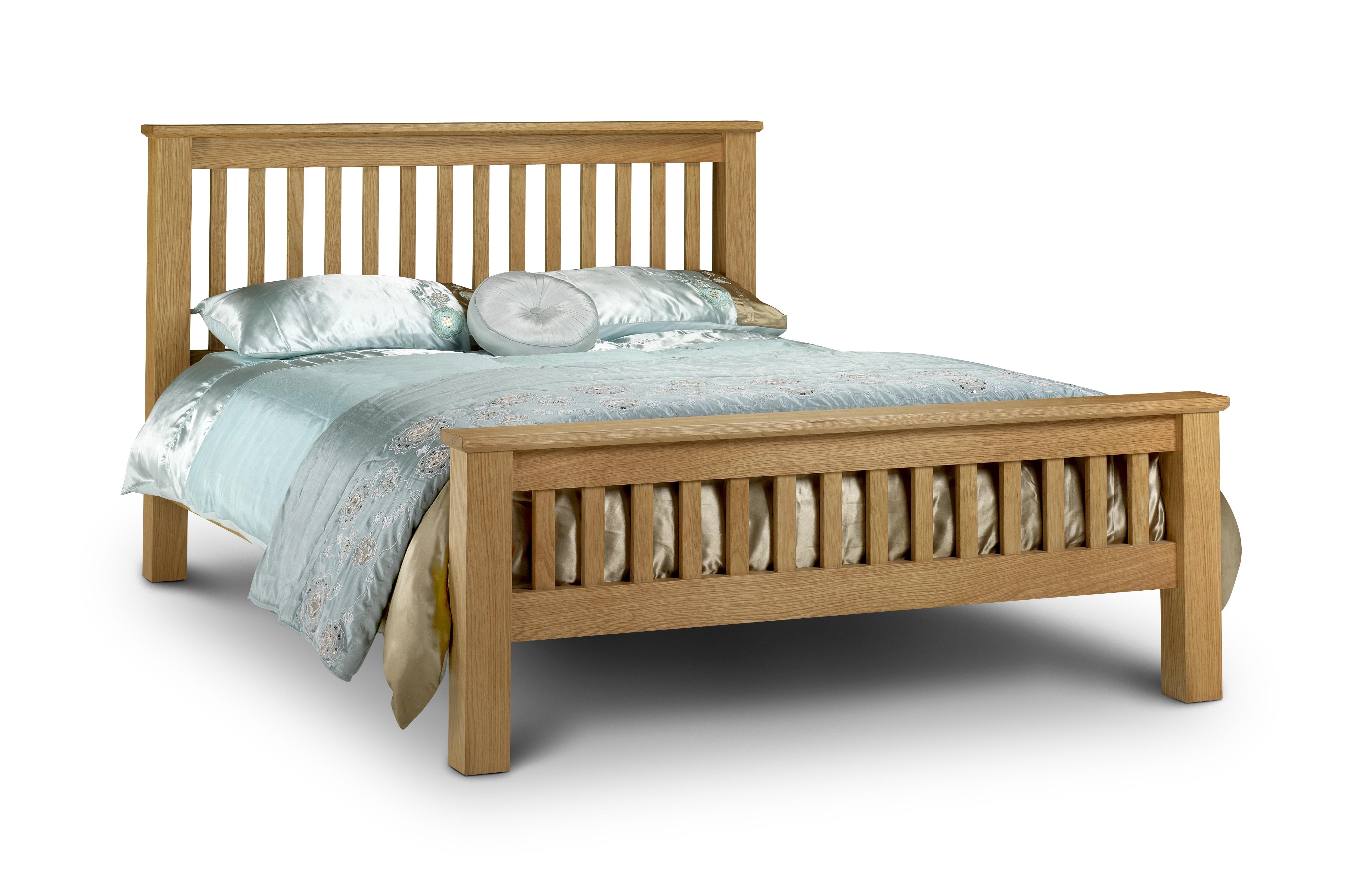 Julian Bowen Metal Bed Frames