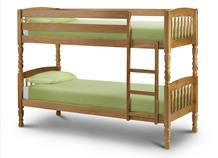 SPECIAL OFFER Julian Bowen Lincoln Bunk Beds