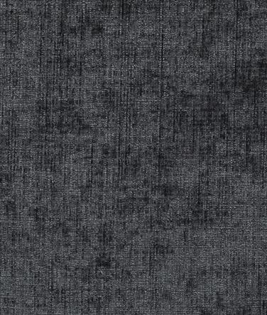 Chenille Charcoal