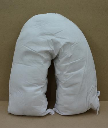V Shaped Orthopaedic Pillow