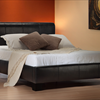 Brooklyn Faux Leather Bed