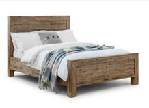 Hoxton Solid Acicia Bed Frame