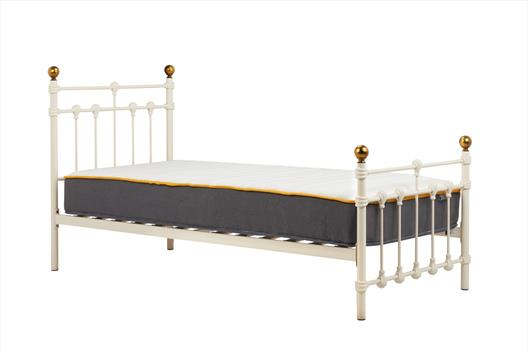 Atlas Bed Frame