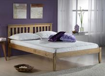 Salvador Pine Bed Frame