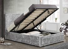 Hannover Ottoman Bed Frame