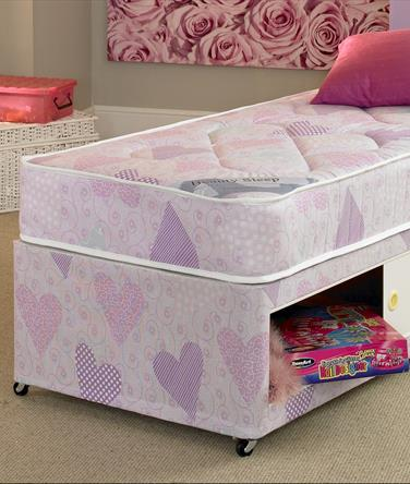 Princess Bed