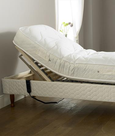 ajustamatic bed