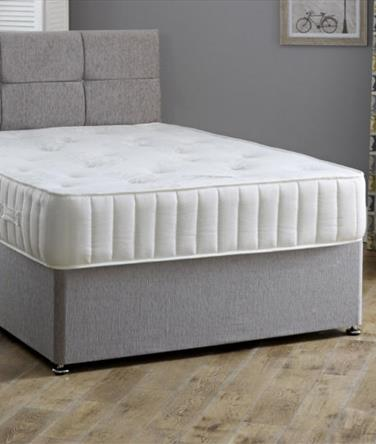 Beautyrest Divan Set