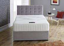 Paris 1000 Divan Bed