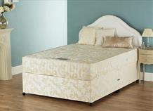 Pearl Ortho Extra Firm Divan Bed