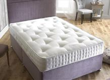 Platinum 1500 Pocket Mattress