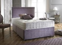 Platinum 1500 Pocket Divan Set **2 FREE DRAWERS**