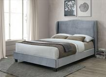 Dover Fabric Bed Frame