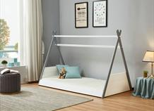 Teepee Kids Bed