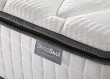 SleepSoul Mattresses
