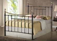 Bronte Metal Bed Frame