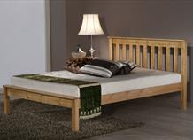 *SPECIAL OFFER* King Size Denver Bed Frame £199