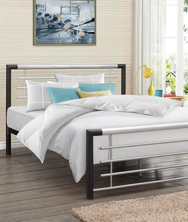 *SPECIAL OFFER* King Size Faro Bed Frame £149