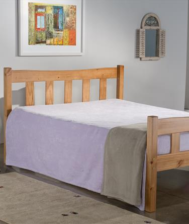 Miami Pine Bed Frame