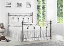 Shanghai Metal Bed Frame