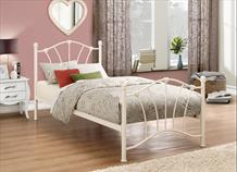 Single Sophia Bed Frame
