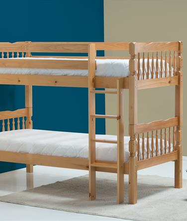 Weston Wooden Bunk Frames