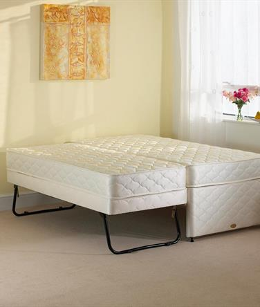 Diamond Guest Bed