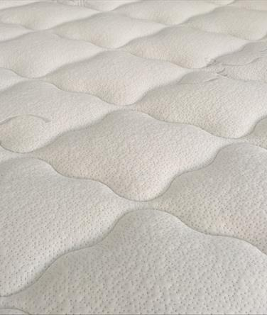 Quilted 1000 Pocket Mattress