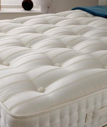 Backcare 1000 Firm Pocket Mattress