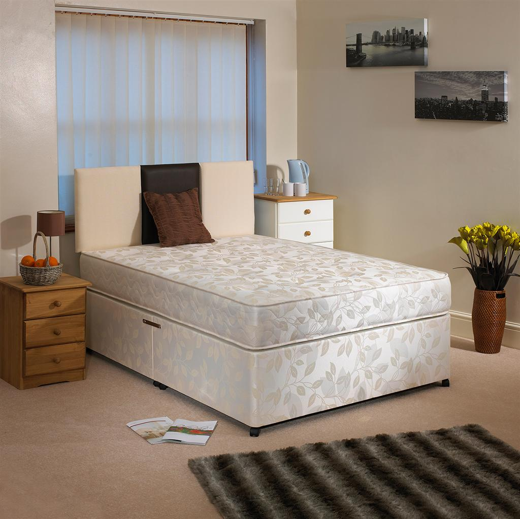 Turin Ortho Mattress Staddons Beds
