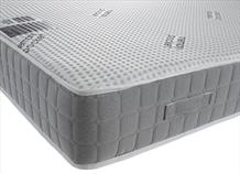Bronze Memory 1000 Pocket Mattress