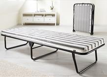 JAY-BE Value Airflow Fibre Folding Bed