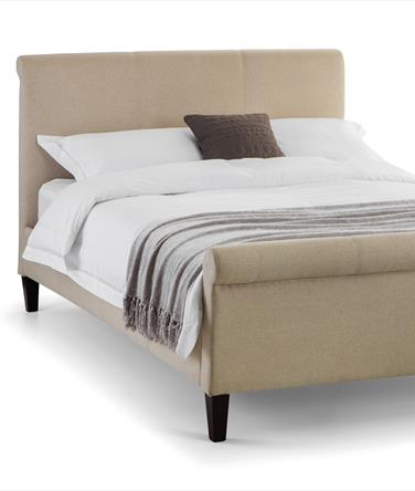 Grosvenor Fabric Bed Frame