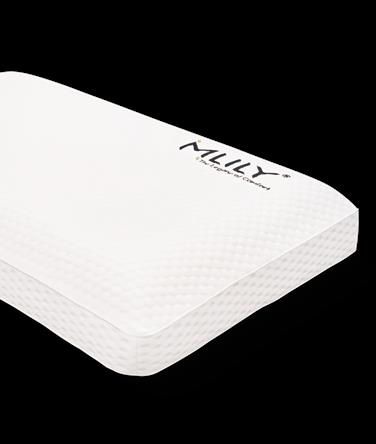 Ambience Gel Memory Pillow