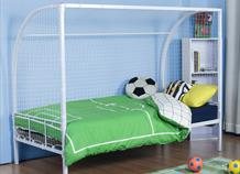 Football Goal Bed