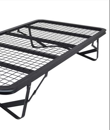 Superstrong Metal Bedframe - tested upto 50stone(330kg)